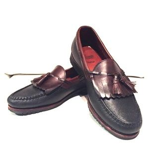 Allen Edmonds Nashua Loafers